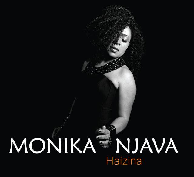 Monika Njava - Haizina m